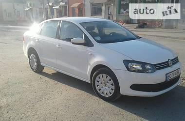 Volkswagen Polo 2013 в Тернополе