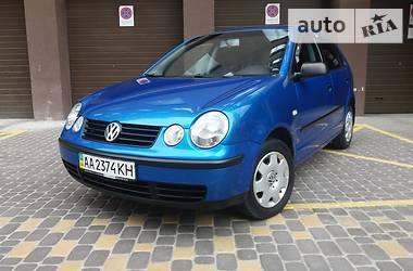 Volkswagen Polo 2004 в Виннице
