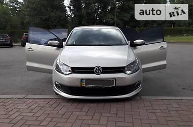 Volkswagen Polo 2013 в Запорожье