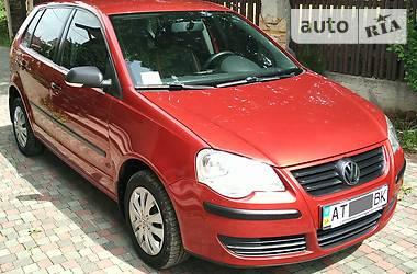 Volkswagen Polo 2006 в Ивано-Франковске