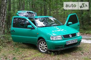 Volkswagen Polo 1997 в Здолбунове