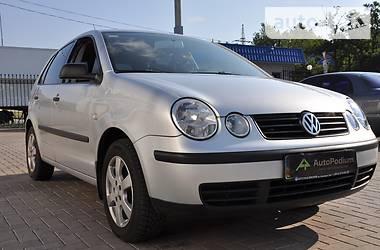 Volkswagen Polo 2004 в Николаеве