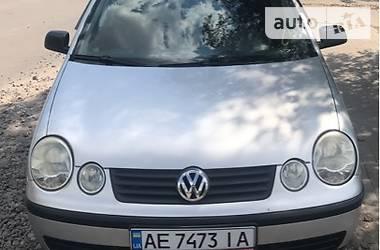 Volkswagen Polo 2003 в Пятихатках