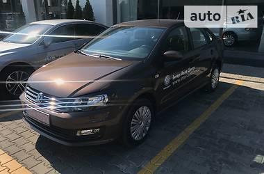 Volkswagen Polo 2017 в Житомире
