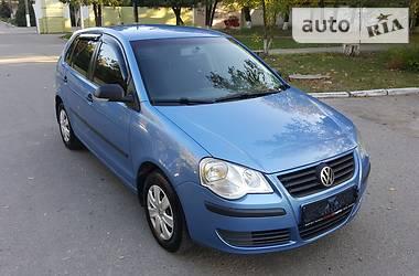 Volkswagen Polo 2008 в Херсоне