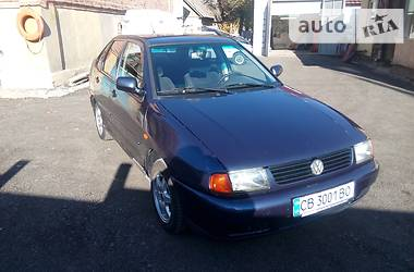 Volkswagen Polo 1997 в Чернигове