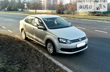 Volkswagen Polo 2012 в Полтаве