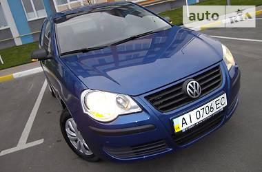 Volkswagen Polo 2007 в Киеве