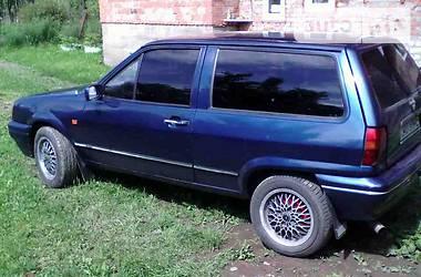 Volkswagen Polo 1993 в Ужгороде