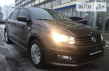 Volkswagen Polo 2017 в Харькове