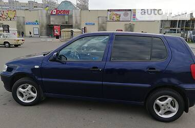 Volkswagen Polo 2000 в Львові