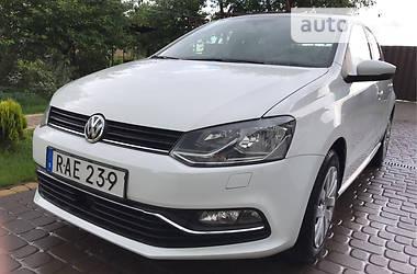 Volkswagen Polo 2015 в Львове