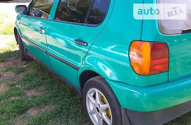 Volkswagen Polo 1998 в Славянске
