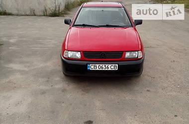 Volkswagen Polo 1996 в Чернигове