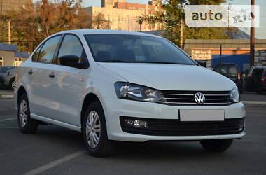 Volkswagen Polo 2019 в Киеве