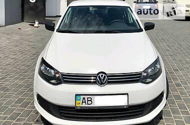 Volkswagen Polo 2012 в Виннице