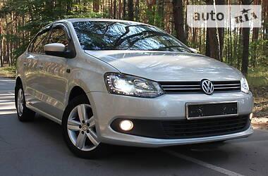 Volkswagen Polo 2012 в Ахтырке