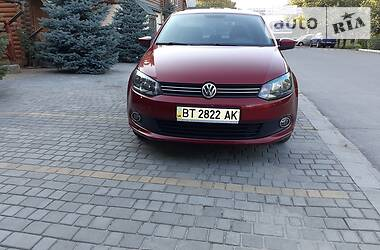 Volkswagen Polo 2014 в Херсоне