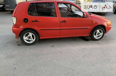 Volkswagen Polo 1996 в Кропивницком