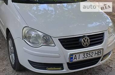 Volkswagen Polo 2008 в Кропивницком