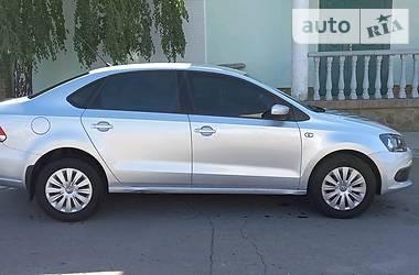 Volkswagen Polo 2011 в Каховке
