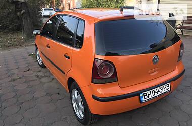 Volkswagen Polo 2007 в Одессе