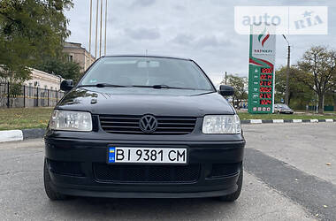 Volkswagen Polo 2001 в Полтаве