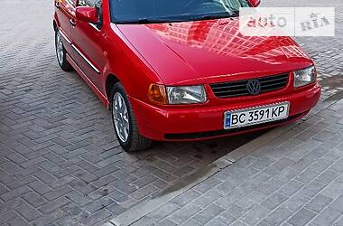 Volkswagen Polo 1994 в Львове