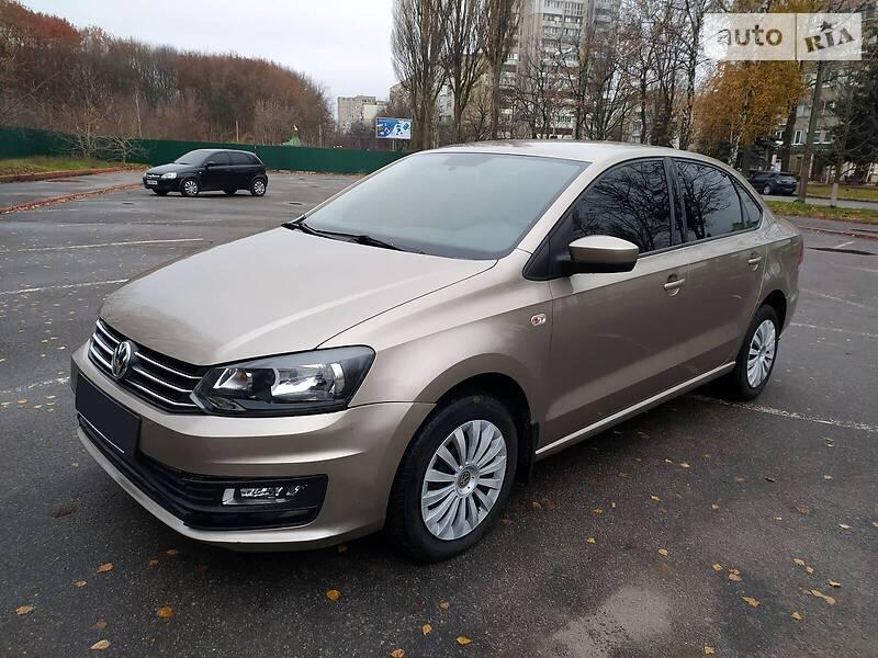 Volkswagen Polo 2018 в Виннице