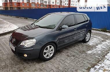 Volkswagen Polo 2005 в Луцке