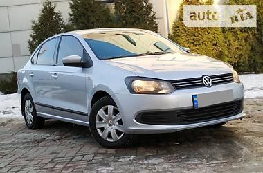 Volkswagen Polo 2012 в Харькове