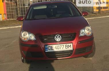 Volkswagen Polo 2006 в Черновцах