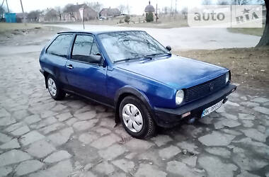 Volkswagen Polo 1989 в Луцке