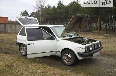 Хэтчбек Volkswagen Polo 1985 в Сумах