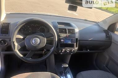 Хетчбек Volkswagen Polo 2003 в Вінниці