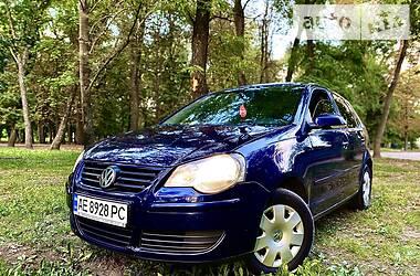 Хетчбек Volkswagen Polo 2007 в Дніпрі