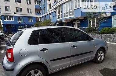 Хетчбек Volkswagen Polo 2002 в Києві