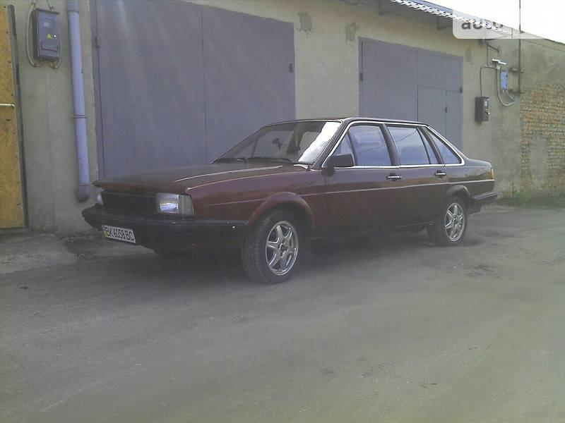 Volkswagen Santana 1983 в Рівному