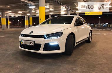 Volkswagen Scirocco 2012 в Києві