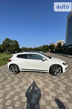 Купе Volkswagen Scirocco 2009 в Львові