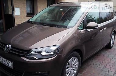 Volkswagen Sharan 2012 в Киеве