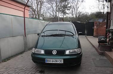 Volkswagen Sharan 1999 в Хмельницком