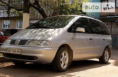 Volkswagen Sharan 1999 в Виннице