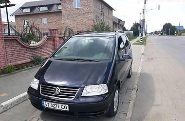 Volkswagen Sharan 2007 в Коломые