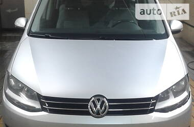 Volkswagen Sharan 2010 в Харькове