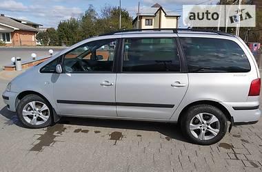Volkswagen Sharan 2003 в Коломые