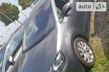 Volkswagen Sharan 2013 в Староконстантинове