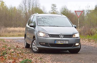 Volkswagen Sharan 2010 в Стрые