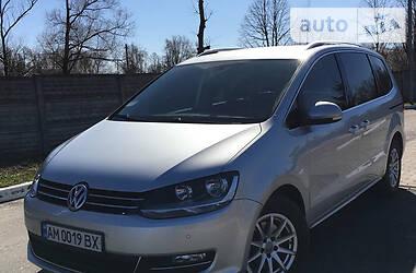 Volkswagen Sharan 2012 в Житомире