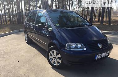 Volkswagen Sharan 2000 в Харькове